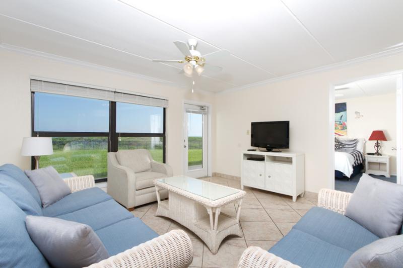 SAIDA II #103 - Image 1 - South Padre Island - rentals