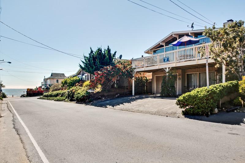 219 21st Avenue - 219 21st Avenue - Santa Cruz - rentals