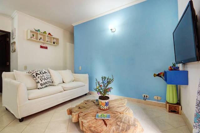 0202 - Medellin, 2 BD, Patio/Pool! - Image 1 - Medellin - rentals