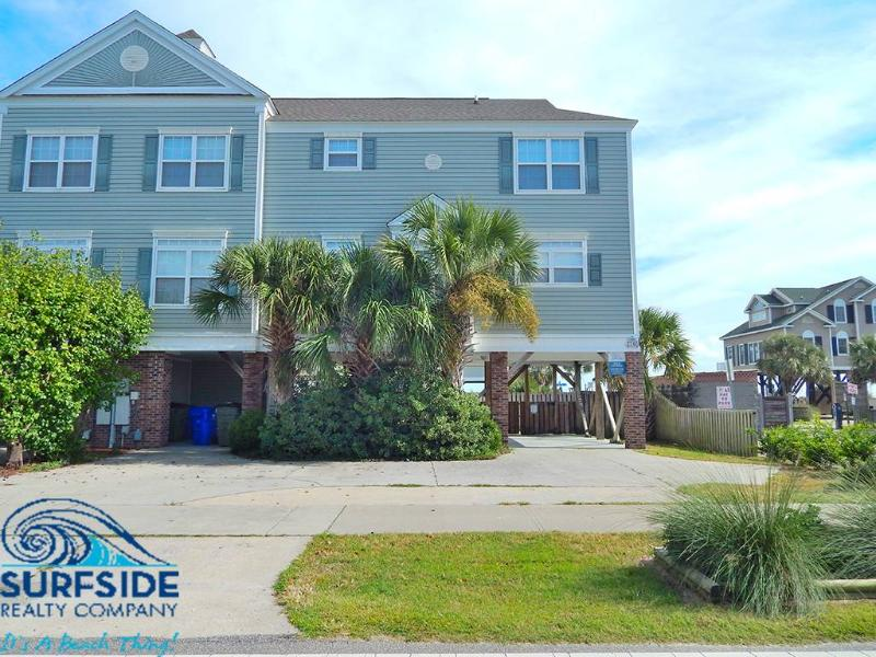 Sea Twin South - Image 1 - Surfside Beach - rentals
