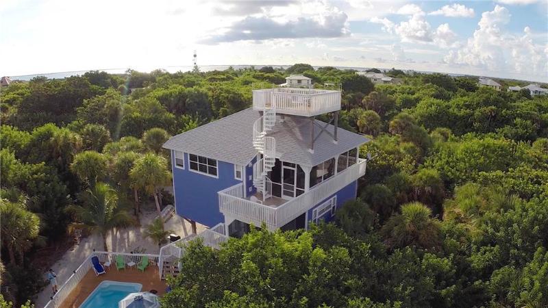 139 - Isla Vista - Image 1 - North Captiva Island - rentals
