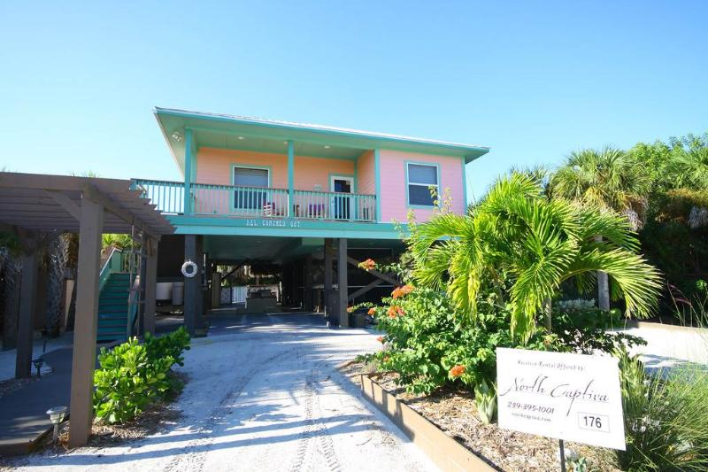 176-All Conch'ed Out - Image 1 - North Captiva Island - rentals