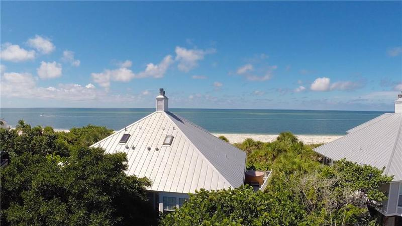 242 - Beach Daze - Image 1 - North Captiva Island - rentals
