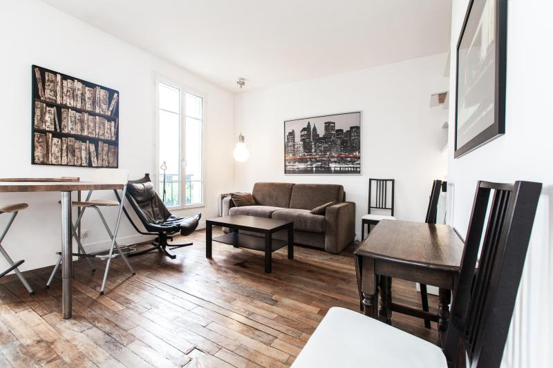 Banquier - 2420 - Paris - Image 1 - 13th Arrondissement Gobelins - rentals