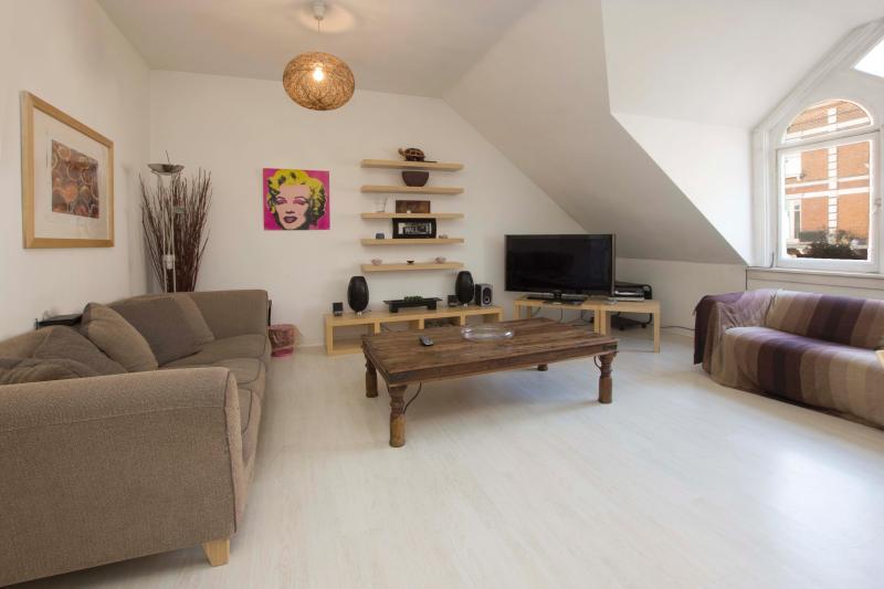 Superb 2 bedrooms flat in Chelsea/Earls Court - Image 1 - London - rentals