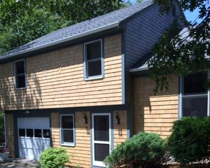 Front of house - Orleans Vacation Rental (108060) - Orleans - rentals