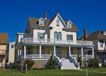 Beach Block Condo 92425 - Image 1 - Cape May - rentals