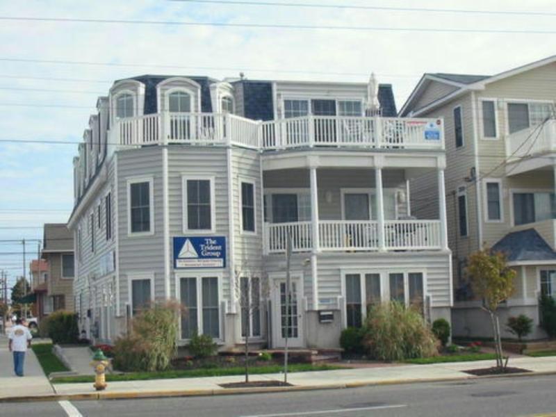 300 E. 12th Street 96002 - Image 1 - Ocean City - rentals