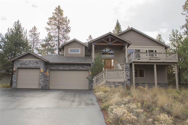 #14 Yellow Pine Lane - Image 1 - Sunriver - rentals