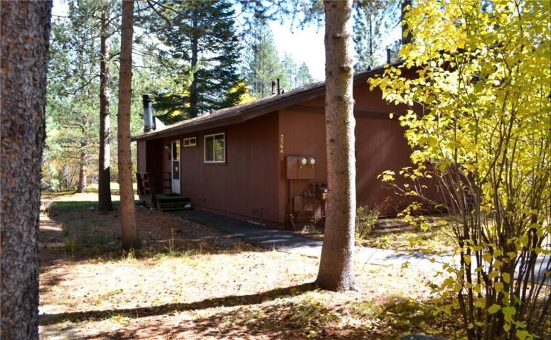 2364 Sky Meadows - Image 1 - South Lake Tahoe - rentals