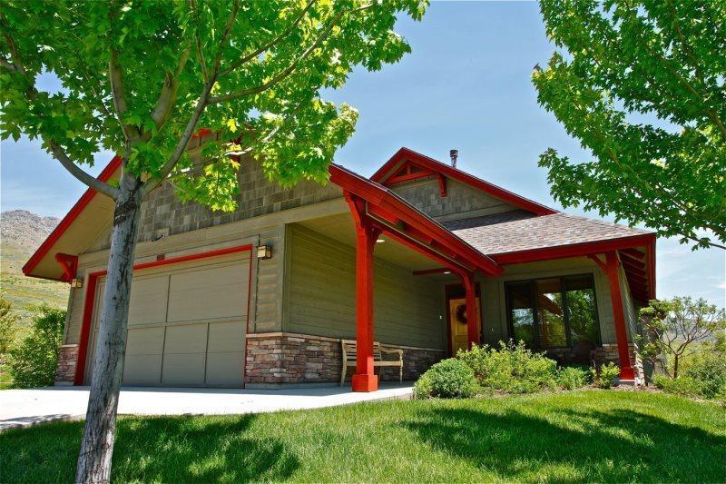 Trappers Ridge 37 - Great Powder Mountain Ski House - Deep Powder Lodge - Huntsville - rentals
