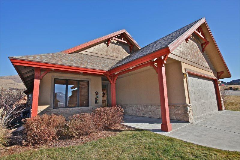 Life is Good at Trappers Ridge! - Image 1 - Huntsville - rentals