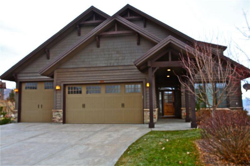 Utah Lodging  TR55  Exterior - The BIG Easy! - Huntsville - rentals