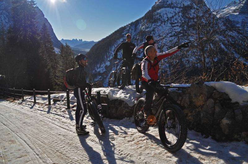 MAGIC WINTER in Cortina! No Smoking quiet clean - Image 1 - Cortina D'Ampezzo - rentals