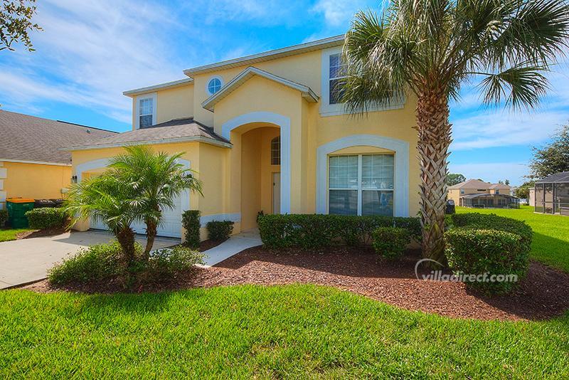 Royal Floridian - Image 1 - Four Corners - rentals