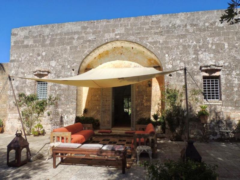 Masseria di Spongano - Image 1 - Spongano - rentals