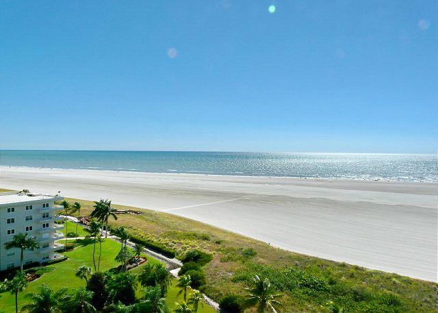 South Seas Tower 1 Unit 1204 - Image 1 - Marco Island - rentals