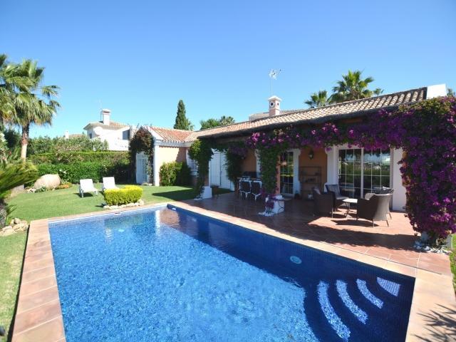 Casa Daisy - Image 1 - Marbella - rentals