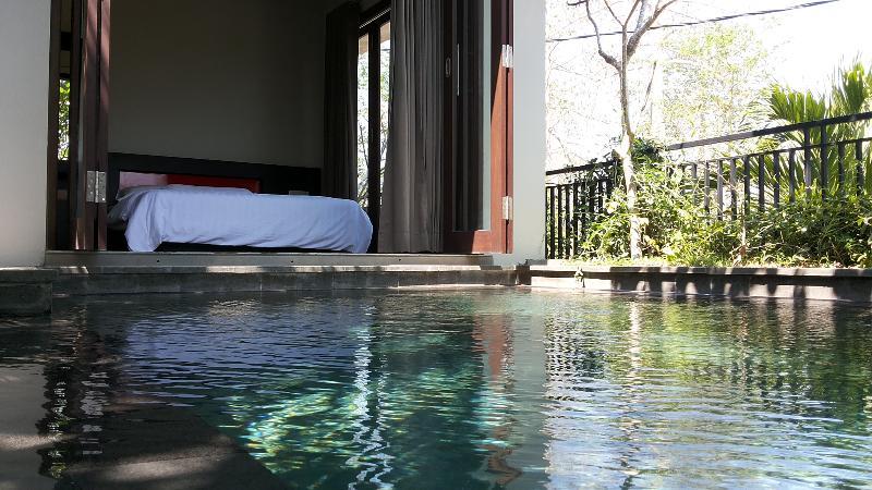 Tranquil 3beds villa - Image 1 - Jimbaran - rentals