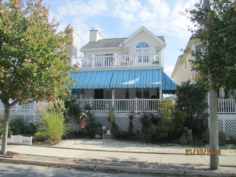Haven 1st 114745 - Image 1 - Ocean City - rentals