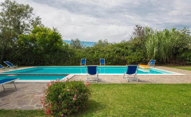 holidayhome for 8/10 pp close to San Gimignano - Image 1 - Montaione - rentals