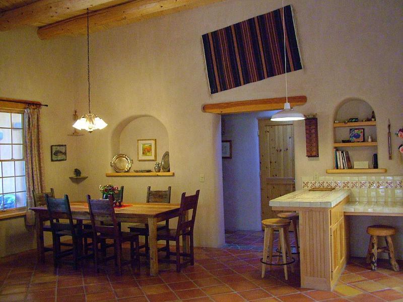 Weatherstone House - Image 1 - Taos - rentals