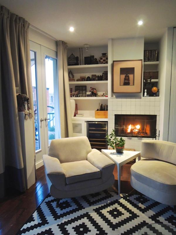 SUPERB Plateau Mont Royal luxury condo - Image 1 - Montreal - rentals
