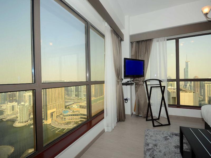 Rimal 1 (83034) - Image 1 - Dubai Marina - rentals