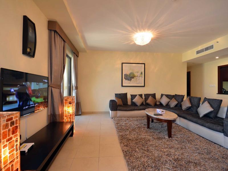 Murjan - 1 (83090) - Image 1 - Dubai Marina - rentals