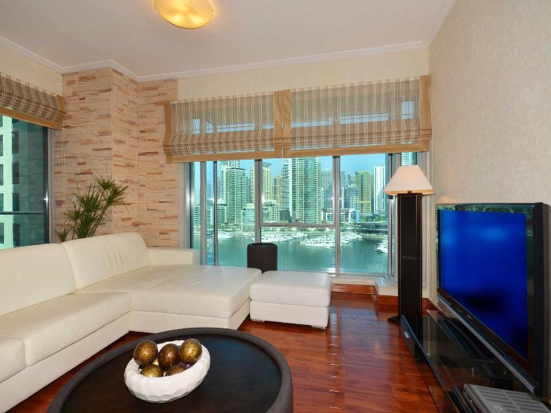 Marina Promenade - Shamera (83103) - Image 1 - Jumeirah Lake Towers - rentals
