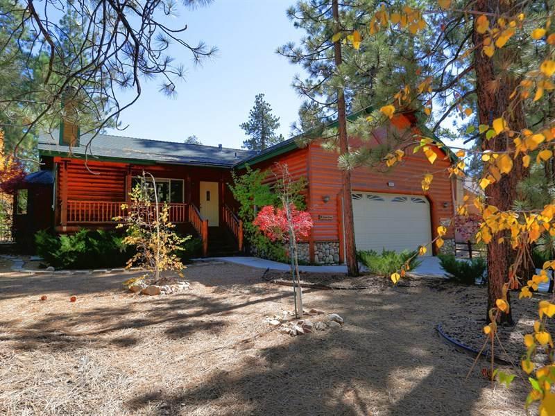 Aspen Grove #1041 - Image 1 - Big Bear Lake - rentals