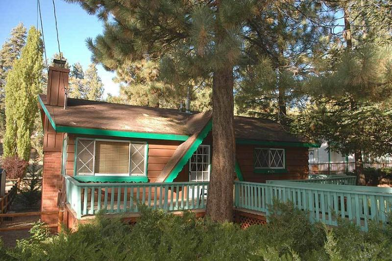 Fun Time Retreat  #1159 - Image 1 - Big Bear Lake - rentals