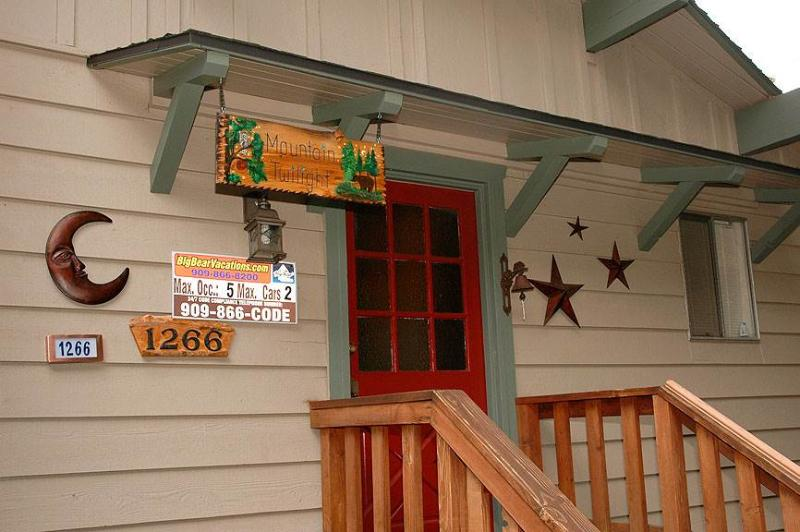 Mountain Twilight ( $129/nt SPECIAL) #1161 - Image 1 - Big Bear City - rentals