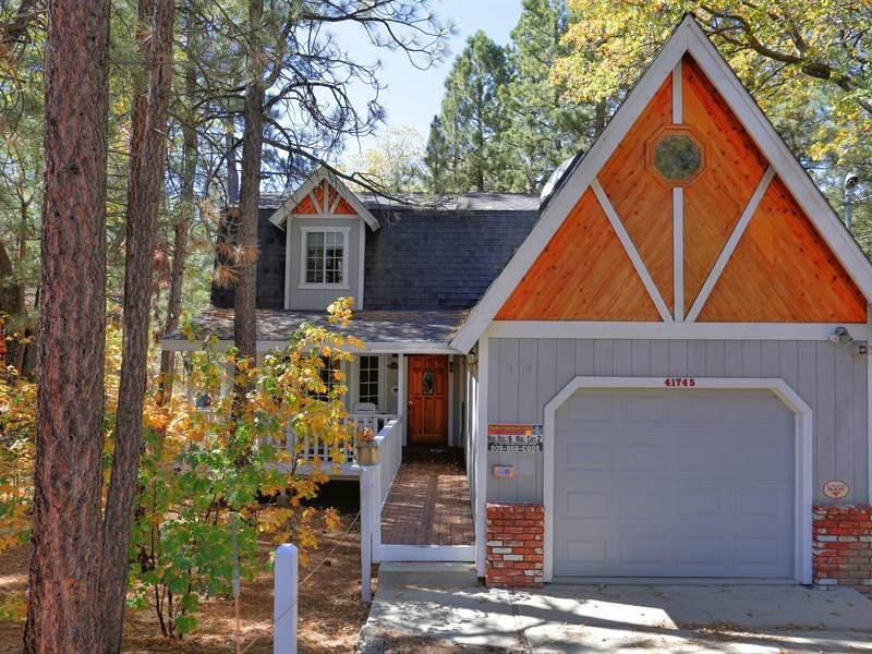 Prime Pines #1209 - Image 1 - Big Bear Lake - rentals