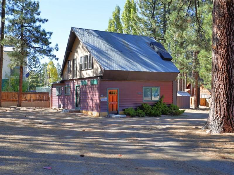 Jus' Restin  #265 - Image 1 - Big Bear Lake - rentals
