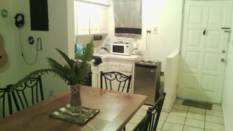 Vacation Apartment - Image 1 - Kingston - rentals