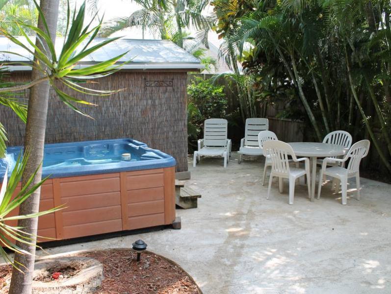 Key West Ginger House - Image 1 - Key West - rentals