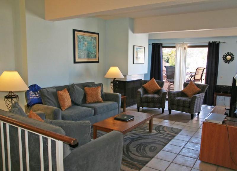Bahia Vista - B44 - Image 1 - Catalina Island - rentals