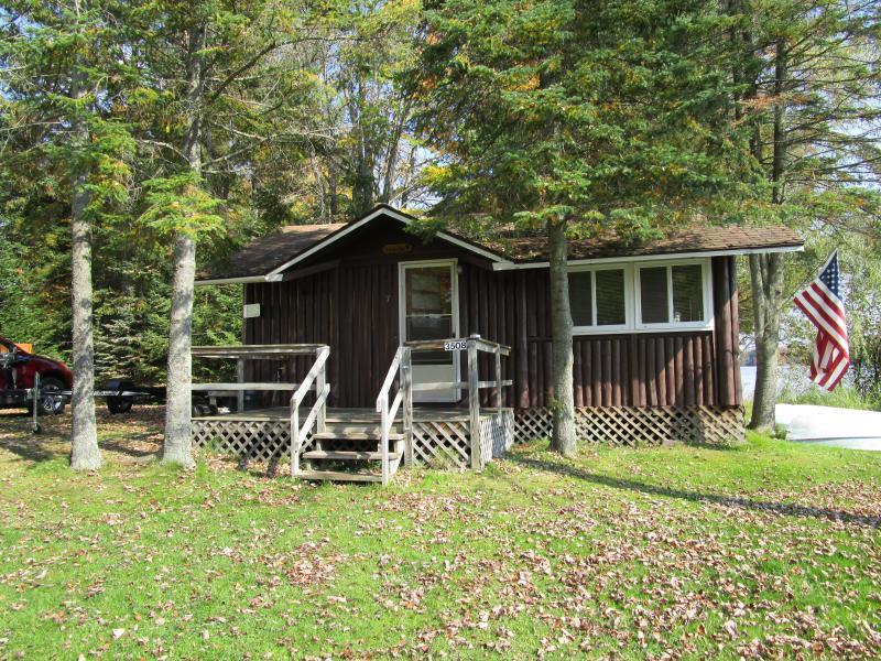 Cabin 7 - Lake Side House Keeping Cabins - Rhinelander - rentals