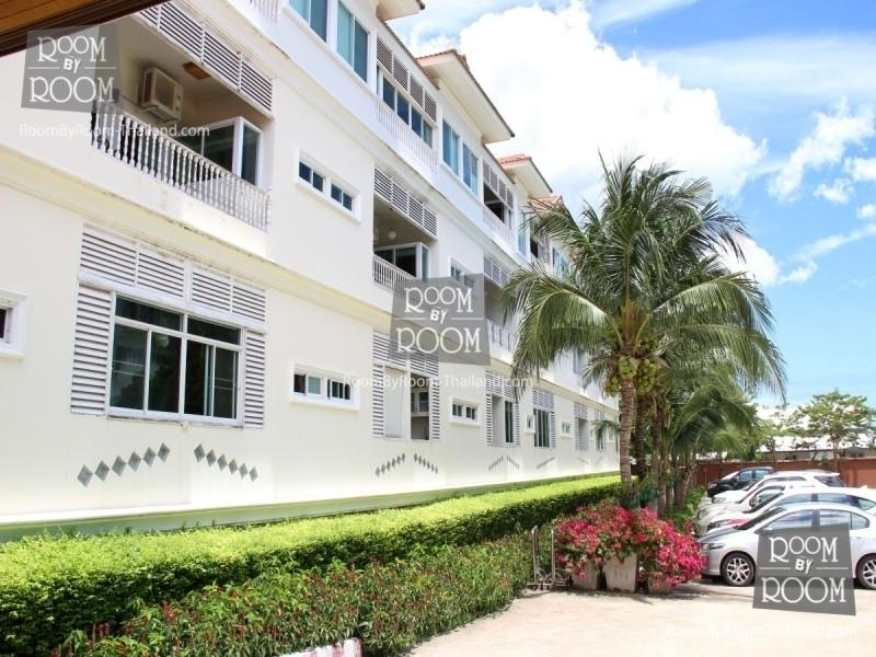 Villas for rent in Hua Hin: C5084 - Image 1 - Hua Hin - rentals