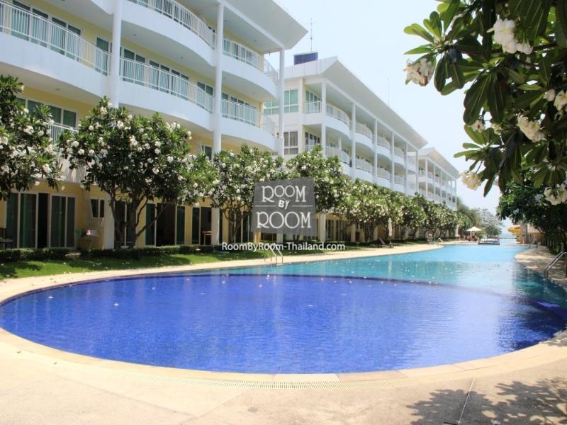 Villas for rent in Hua Hin: C6077 - Image 1 - Hua Hin - rentals