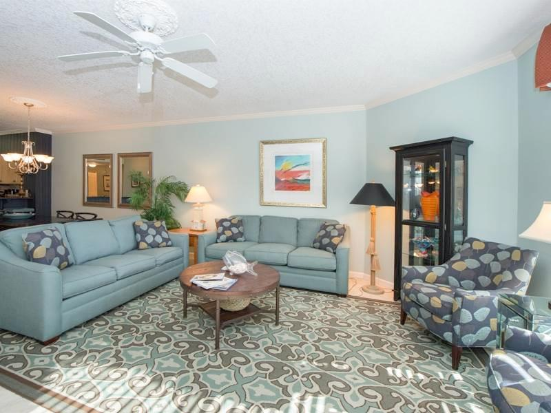 Dunes of Seagrove A107 - Image 1 - Seagrove Beach - rentals