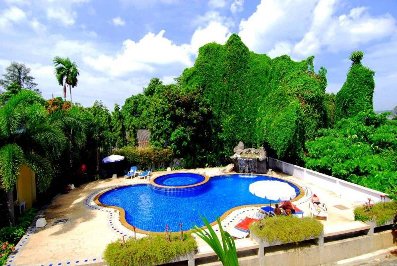 Discovery garden - Image 1 - Phuket - rentals
