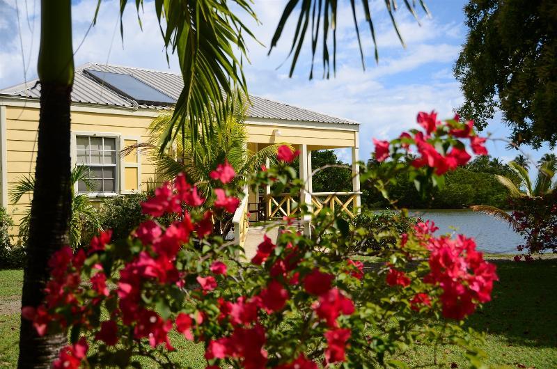 1-Bedroom Cottage - Antigua's Yepton Estate Cottages - 1-Bedr.Cottage - Saint John's - rentals
