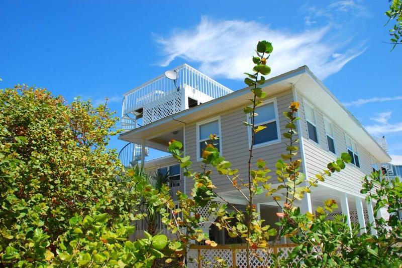 145-Osprey Nest - Image 1 - North Captiva Island - rentals