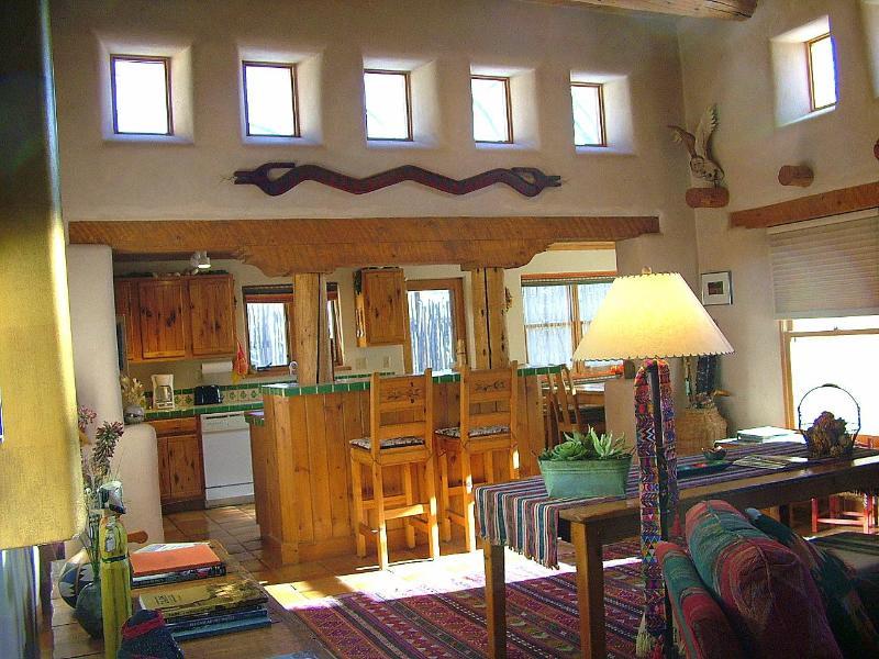 Adobe Retreat - Image 1 - Taos - rentals