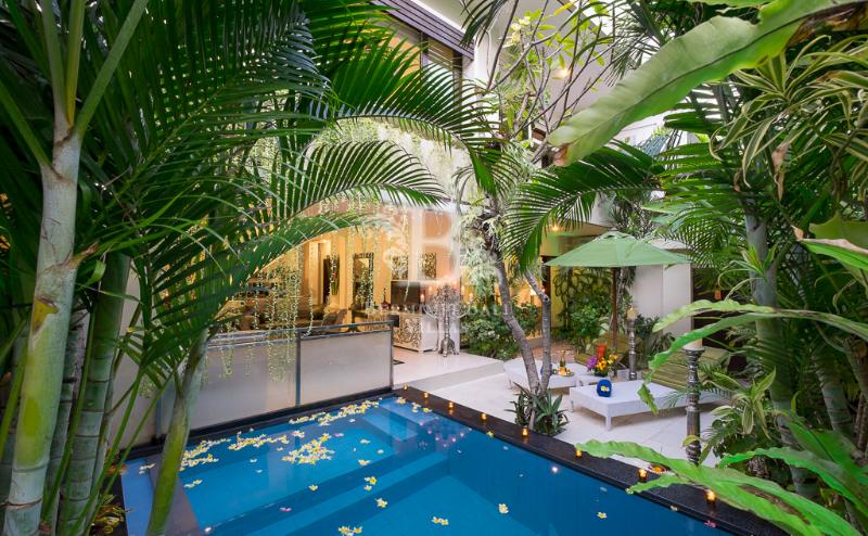 Our beautifully appointed and IMMACULATELY presented Seminyak Beach Villa - ITS ALL TOPS!! FAB BEACH LOCATION, STUNNING VILLA - Seminyak - rentals