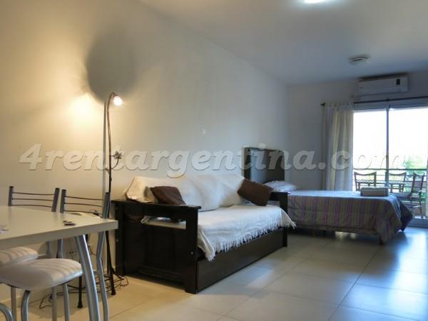Photo 1 - Carlos Calvo and Virrey Ceballos - Buenos Aires - rentals