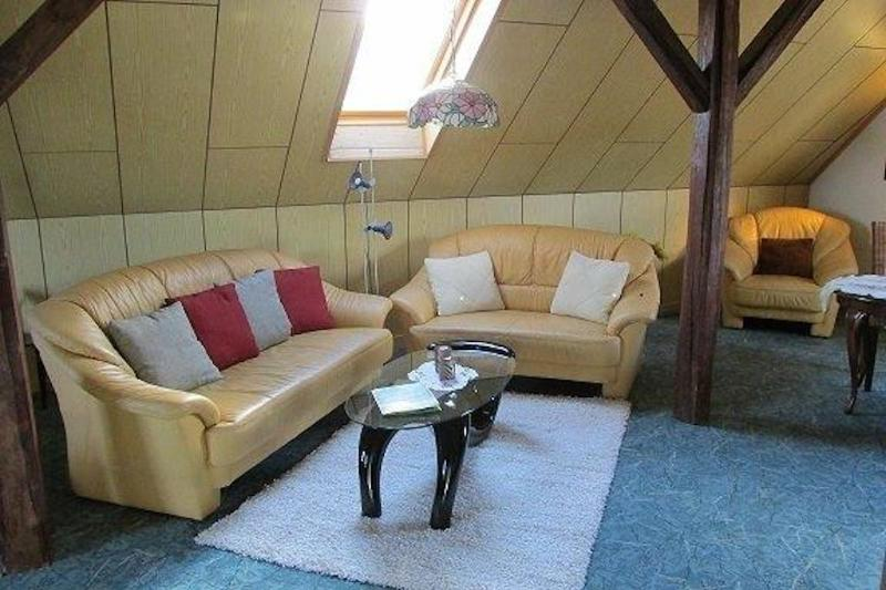 Vacation Apartment in Thale - 915 sqft, light and friendly furnished, central location (# 108) #108 - Vacation Apartment in Thale - 915 sqft, light and friendly furnished, central location (# 108) - Thale - rentals