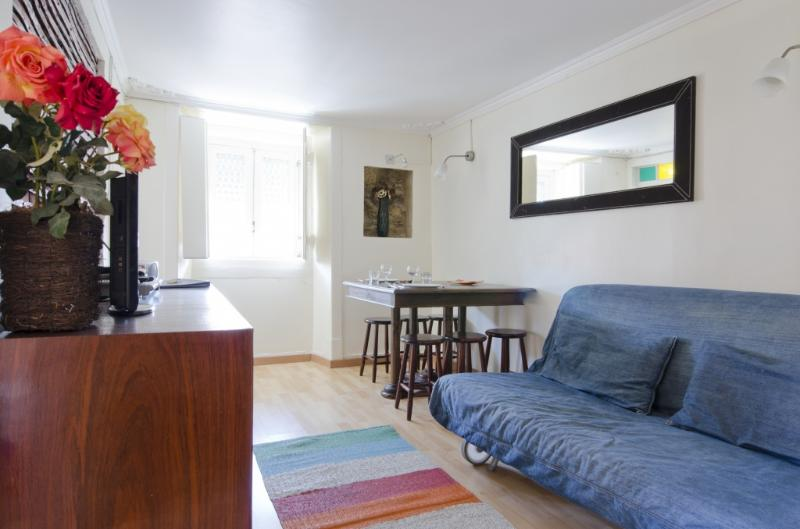 Apartment in Lisbon 68 - Baixa - Image 1 - Lisbon - rentals